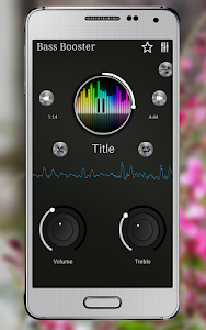 Bass Booster & Music Player EQ screenshot 5