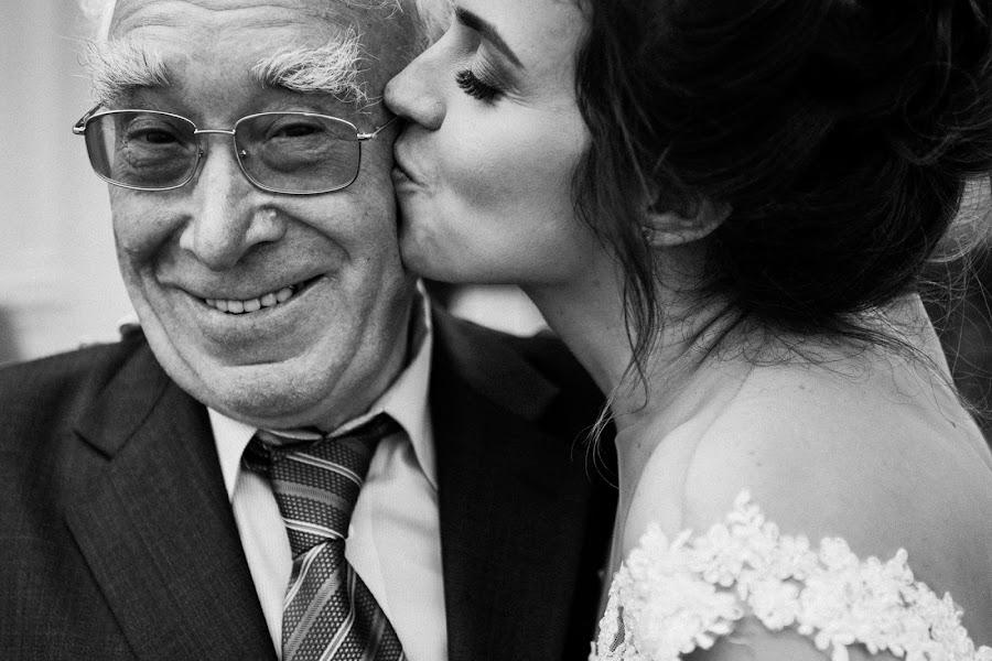 Wedding photographer Artem Vindrievskiy (vindrievsky). Photo of 08.02.2019