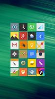 Screenshot of Rifon - Icon Pack