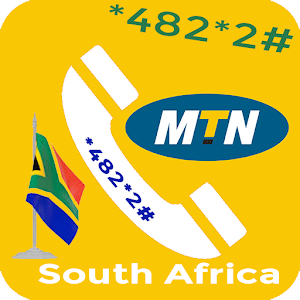 Download MTN South Africa - USSD Codes APK latest version