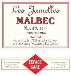 Logo for Malbec