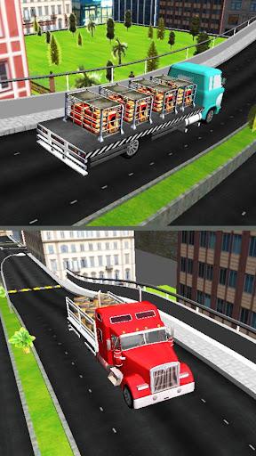 City Truck Transporter