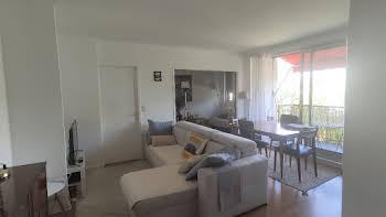 Appartement 4 pièces 66,61 m2