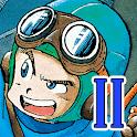DRAGON QUEST II icon