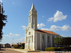 Photo: Santa Filomena - Igreja Matriz de Nossa Senhora dos Remédios