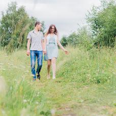 Wedding photographer Yulya Sheverdova (Yulyasha). Photo of 29.07.2017