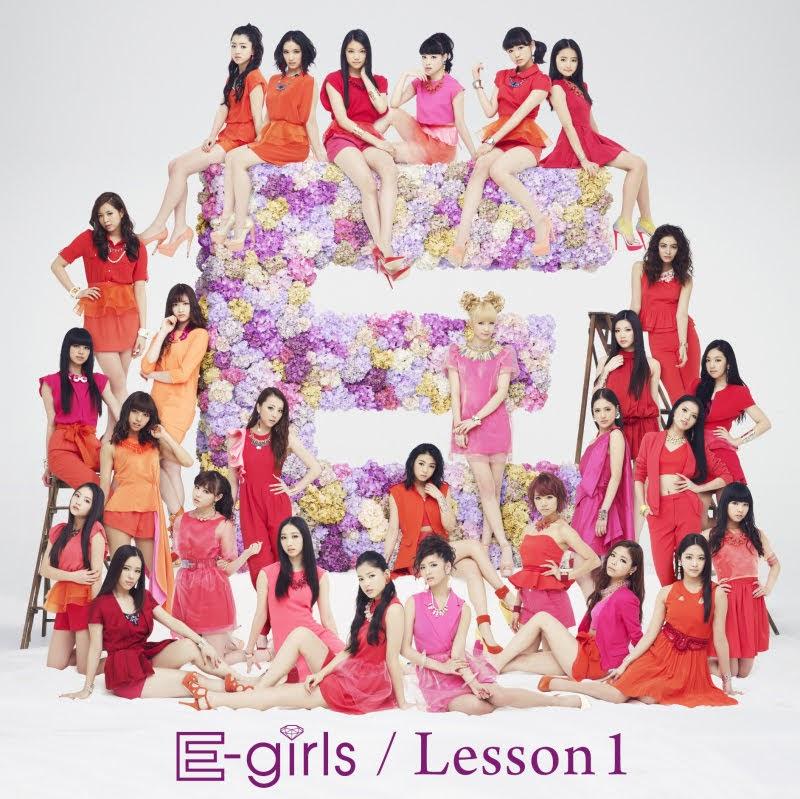 """Capa do álbum """"Lesson 1"""" - CD Only Edition."""