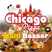 CHICAGO PIZZA BALTI BAZAAR