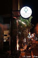 綠帕克咖啡館PAKEVIEW