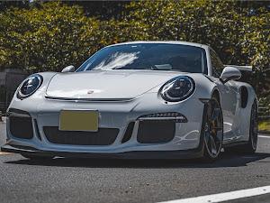 911 GT3のカスタム事例画像 KAZU0530さんの2021年09月25日19:57の投稿