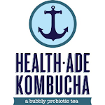Health-Ade Kombucha Pomegranate