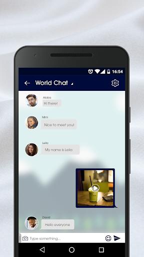 Israel Social - Dating Chat App Screenshots 4