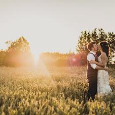 Wedding photographer Andy Turner (andyturner). Photo of 20.07.2017