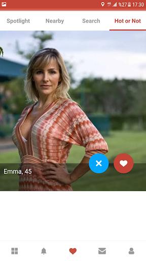 Cougar Dating App - AGA 5.0 screenshots 4