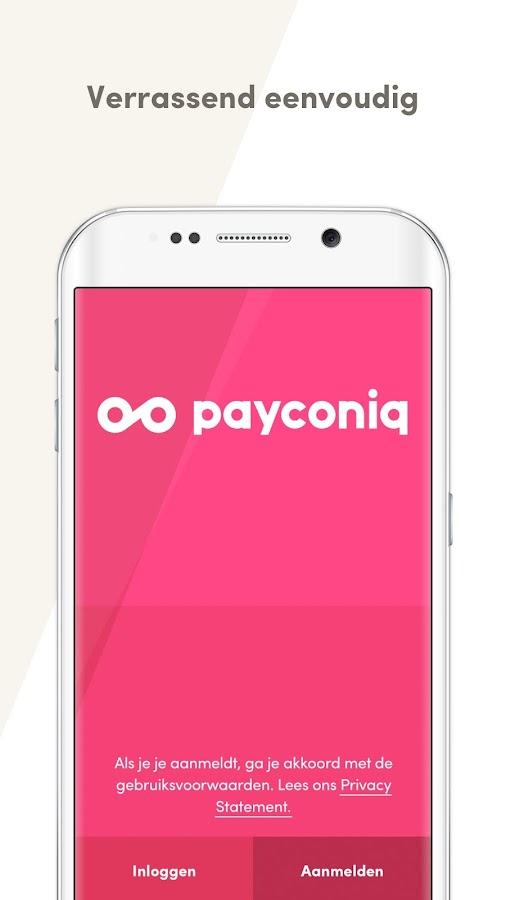 Afbeeldingsresultaat voor payconiq