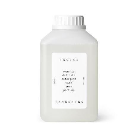 Yuzu Delicate Detergent, Tvättmedel 500 ml