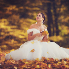 Wedding photographer Dariusz Tyrpin (tyrpin). Photo of 01.12.2016