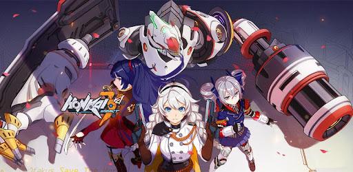 Honkai Impact 3rd for PC