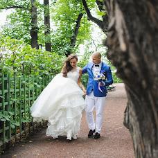 Wedding photographer Mikhail Belyaev (MishaBelyaev). Photo of 07.09.2014