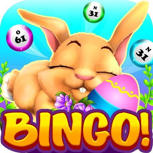 Easter Bunny Bingo