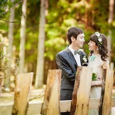 Wedding photographer Milana Igolkina (igolkiny). Photo of 10.08.2014