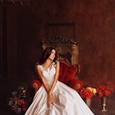 Wedding photographer Kristina Chernilovskaya (esdishechka). Photo of 02.12.2015