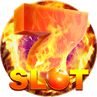 Fiery Fruit Slot icon