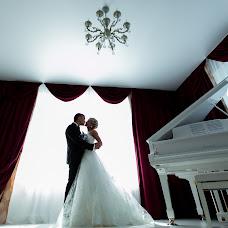 Wedding photographer Anton Dyachenko (Dyachenkophoto). Photo of 04.11.2014