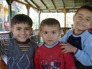 Photo: Ayazma Çocuklar