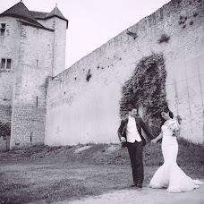 Wedding photographer Anaïs Winterhalter (anaiswinterhalte). Photo of 25.11.2016