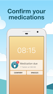 Pill Reminder & Medication Tracker – MyTherapy App Latest Version Download For Android and iPhone 2