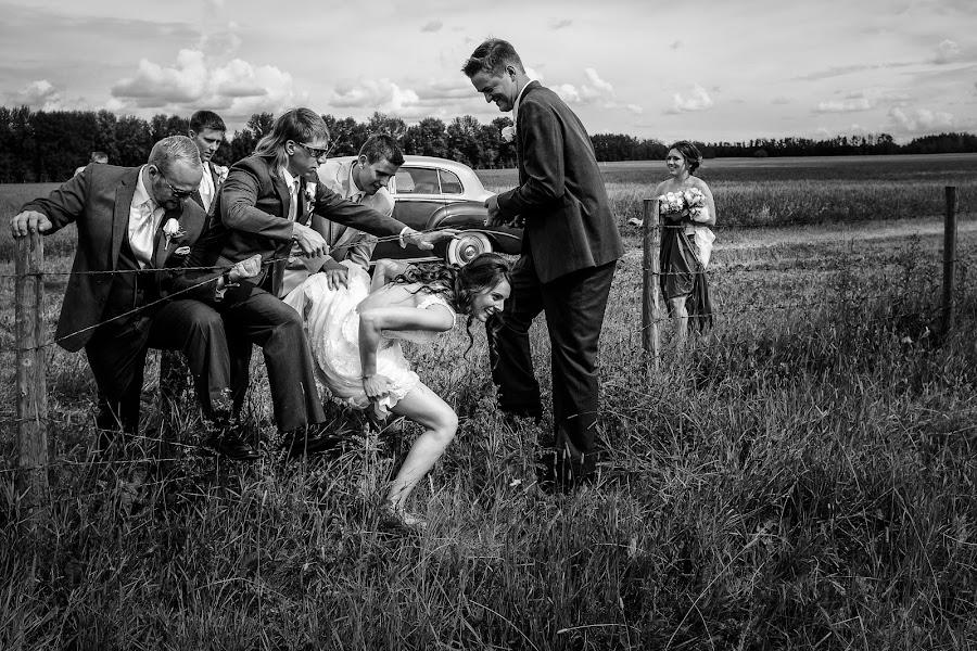 Wedding photographer Marcin Karpowicz (bdfkphotography). Photo of 12.07.2016