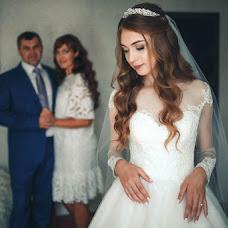 Wedding photographer Anatoliy Roschina (tosik84). Photo of 31.08.2018