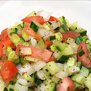 Salad Shirzai
