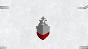 こんごう型護衛艦(仮)
