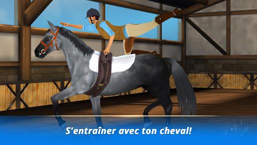 Code Triche Horse Hotel - Jeu et prends soin des chevaux ud83dudc0e APK MOD screenshots 2