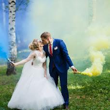Wedding photographer Ekaterina Kuznecova (KuznetsovaKate). Photo of 05.01.2018