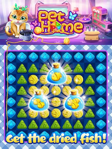 Puzzle Cats - Big Adventure screenshot 3