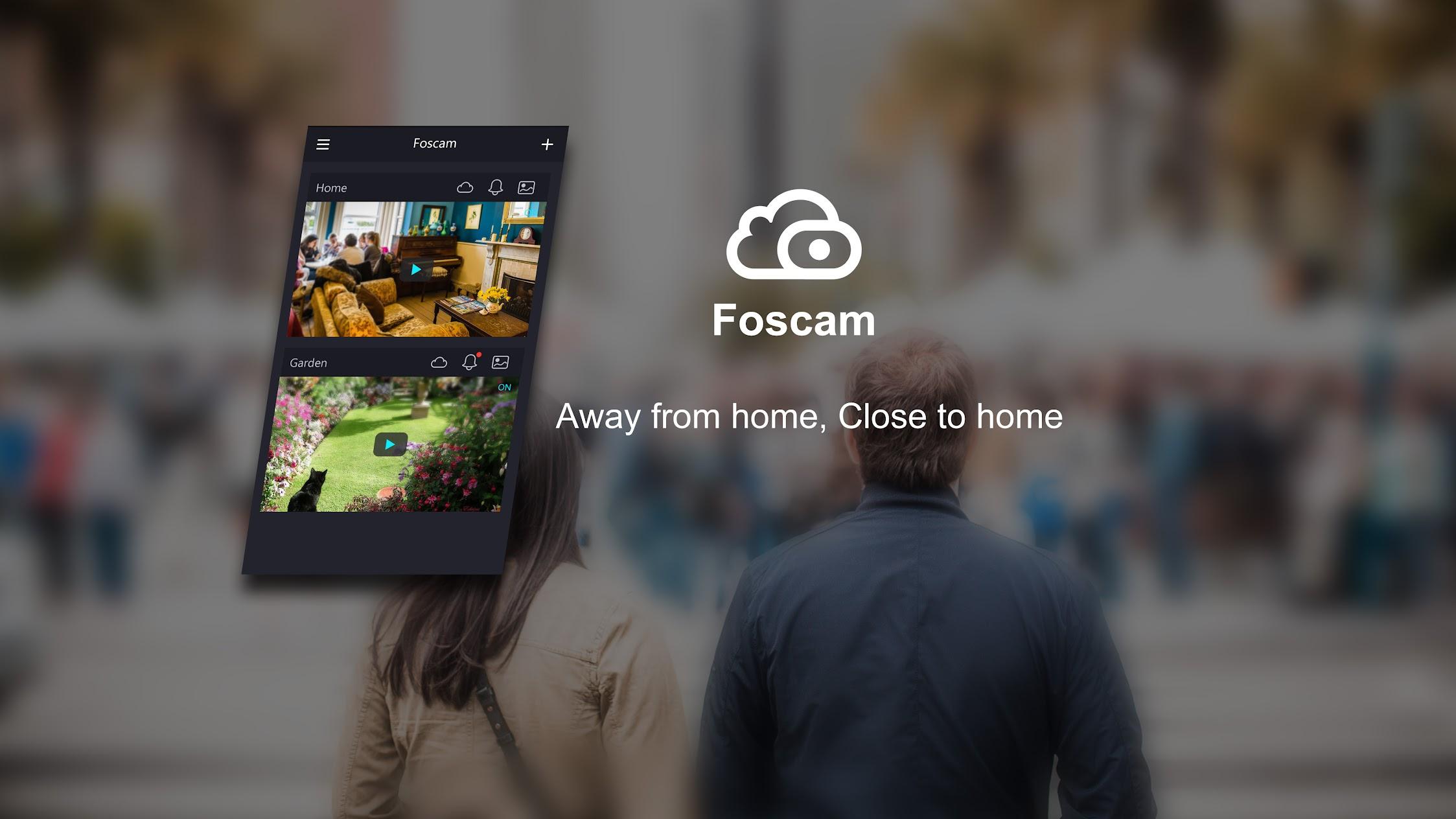 Foscam,Inc.
