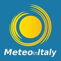 Meteo In Italy icon