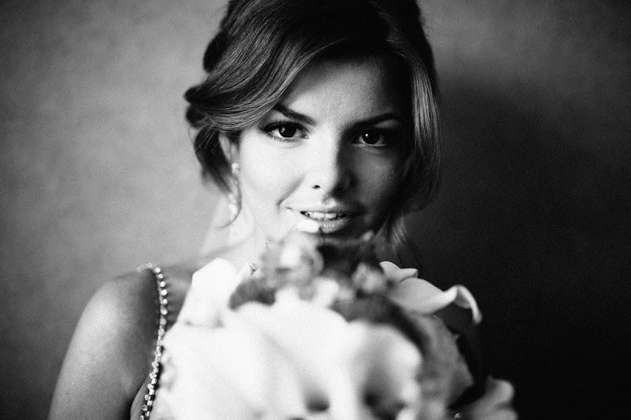 Wedding photographer Vasiliy Tikhomirov (BoraBora). Photo of 27.08.2015