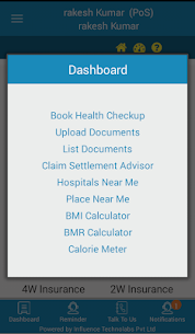 RFL Insurance Brokers  – Buy Insurance online App Latest Version  Download For Android 5