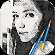 Photo Sketch - Paint My Avatar icon