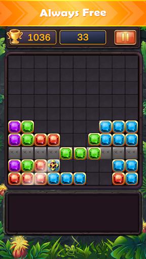 Block Puzzle Jewel - Free Game Puzzle Classic  screenshots 5