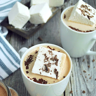 Healthy Hot Chocolate Dry Mix Recipes