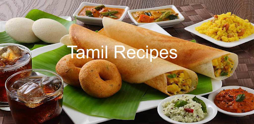 Tamil Recipes All in 1 - by SN Info Tech Apps - Food & Drink