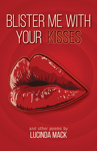 Blister Me With Your Kisses cover
