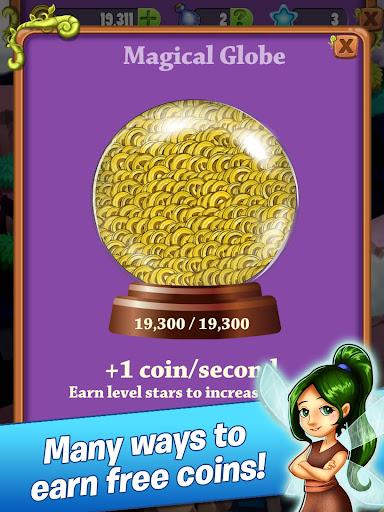 Hidden Mahjong Unicorn Garden 1.0.56 screenshots 9