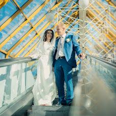 Wedding photographer Sergey Bablakov (reeexx). Photo of 28.08.2016