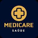 MEDICARE SAÚDE (Consultas e Exames) icon
